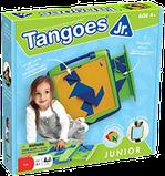 TANGOES +4 ans
