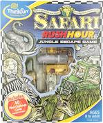 SAFARI RUSH HOUR +8 ans
