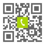 Telefonnummer der Zahnarztpraxis Braunlage, André Schnierer: Einfach scannen und anrufen!
