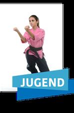 Unser Jugendprogramm der TOWASAN Karate Schule Markt Schwaben
