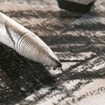 Los difuminos son una herramienta indispensable para el dibujo de claro-oscuro