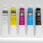 Pintura acrílica calidad extrafina y para estudiantes