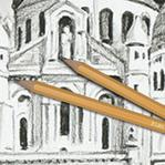 Lápices y portaminas para dibujo artístico y técnico