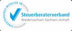 Logo Steuerberaterverband Niedersachsen Sachsen-Anhalt mit Verlinkung zur Website