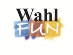 WahlFun Logo Jugendbeteiligung Politische Bildung Kommunalpolitik Planspiel