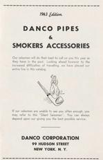 Danco, 1943