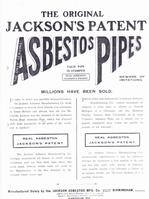 Jackson, 1905