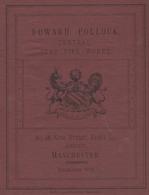 Edward Pollock ca 1910-20