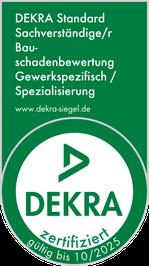 Sören Niefünd Dekra Baugutachter Hamburg