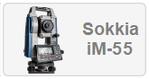 estaciones totales sokkia im55