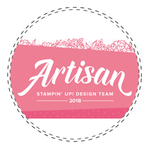 artisan design team 2018