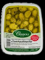 Olive verdi Contadinelle