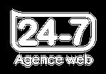 24-7, agence web spécialiste de Jimdo