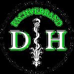 Logo des Fachverbandes Deutscher Heilpraktiker e. V. - die Naturheilpraxis Heßmann-Koutecky ist Mitglied