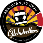 The BJJ Globetrotters  (Christian Graugart)