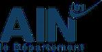 Logo du Conseil départemental de l'Ain