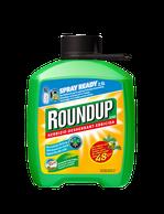 Roundup Fertigmischung Nachfüllpackung 2,5l