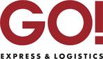 Logo des Versandanbieter GO! Express und Logistics