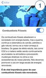 Passo 1: Estude os critérios e motivadores para a sustentabilidade.