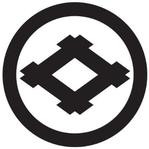 家紋「丸に井桁」