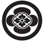 家紋「丸に木瓜」