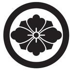 家紋「丸に剣花菱」