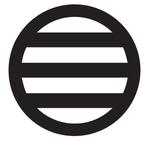 家紋「丸に三つ引」