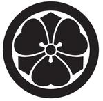 家紋「丸に剣片喰」