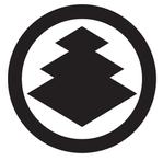 家紋「丸に三階菱」