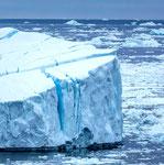 Grönlands Eisschild  (BIld: NZZ Imago)