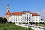 Stiftskirche Herzogenburg AU