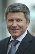 """""""Für jeden Beteiligten eine Herausforderung"""": Manfred Boschatzke, Leiter Werbung und Sponsoring Allianz Deutschland"""