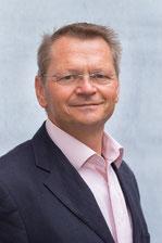Diplom Kommunikationskaufmann. Roland Hahn