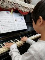 どれみ音楽教室 どれみらぼ 即興演奏 ピアノ