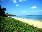 砂浜と波と美しいサンゴの島として世界18番目に行きたい場所として石垣島が選ばれた(資料写真)