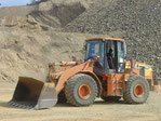 CAT 950G Radlader