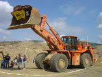 CAT 988H Radlader