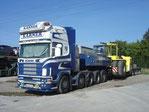Karner Scania 5-achs