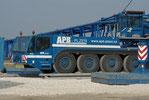 Terex TC 2800-1 APB-Plzen