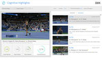 IBMの人工知能「Watson」が全米オープンテニスのハイライトを自動作成?AI×スポーツの新ソリューション!
