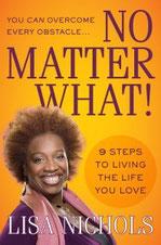 Dr. Karin Wettig - Kommentar zu Lisa Nichols Meditation