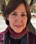 Fabienne DI TACCHIO - LECOMTE  Enseignante de Yoga - Formée à la méthode Bates