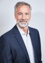 Björn Johansson, VD