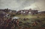 Вандея, Вандейская война, битва при Фужере
