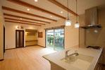 札幌自然天然素材の家