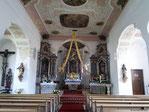 St. Nikolaus Lenting