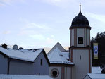 Heilig Kreuz Schambach