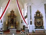 St. Walburga Beilngries