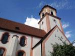St. Michael Etting