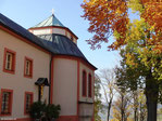 Frauenbergkapelle Eichstätt